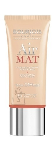 BOURJOIS Paris Air Mat SPF10 jumestuskreem Rose Ivory 30 ml
