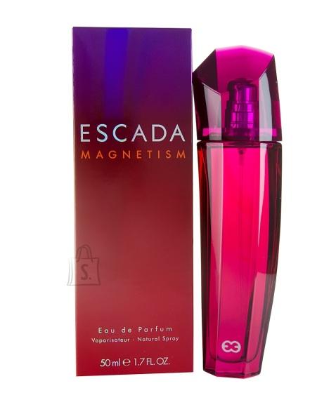 Escada Magnetism parfüümvesi naistele EdP 50 ml