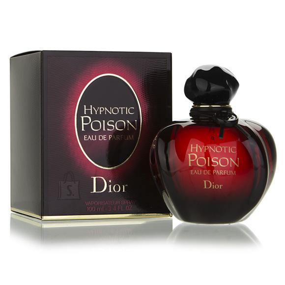 Christian Dior Hypnotic Poison parfüümvesi naistele EdP 100 ml