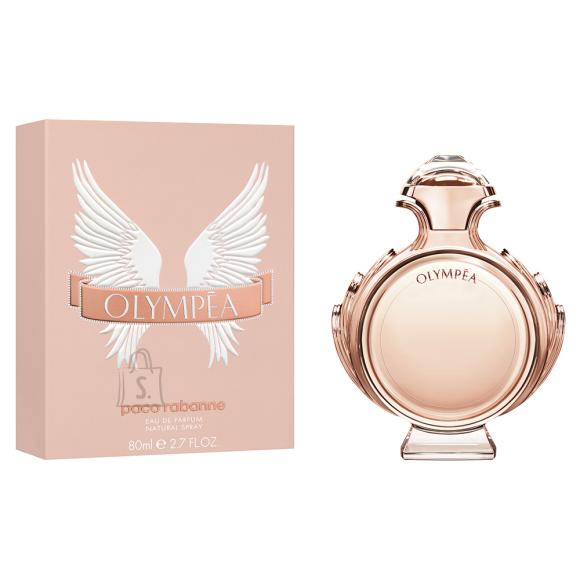 Paco Rabanne Olympea parfüümvesi naistele EdP 80 ml