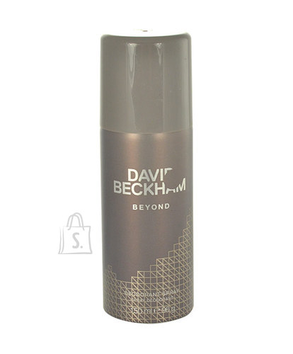 David Beckham Beyond deodorant meestele 150 ml