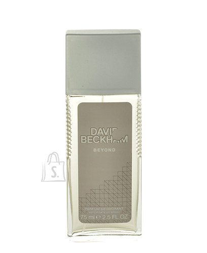 David Beckham Beyond deodorant meestele 75 ml