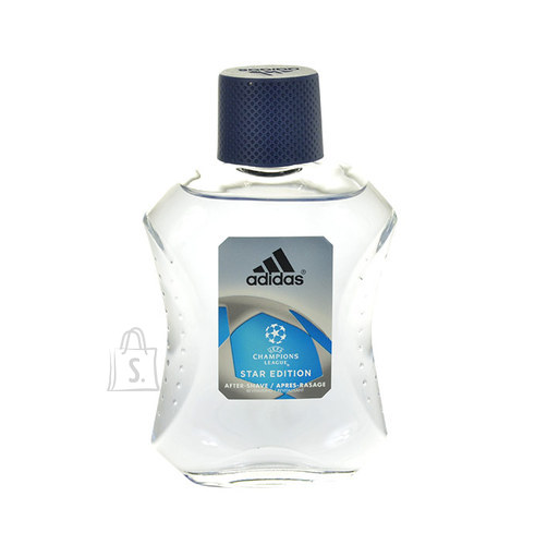 Adidas UEFA Champions League Star Edition aftershave 100 ml