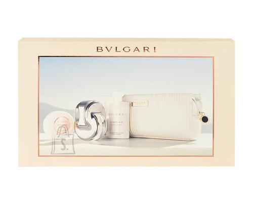 Bvlgari Omnia Crystalline lõhnakomplekt naistele EdT 140 ml
