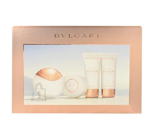 Bvlgari Aqva Divina lõhnakomplekt naistele EdT 265 ml