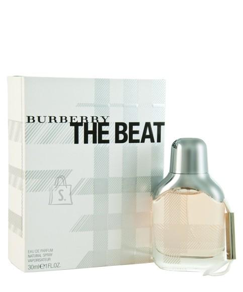 Burberry The Beat parfüümvesi naistele EdP 30ml