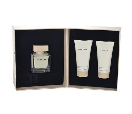 Narciso Rodriguez Narciso lõhnakomplekt naistele EdP 150 ml