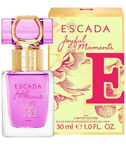 Escada Joyful Moments parfüümvesi naistele EdP 30 ml