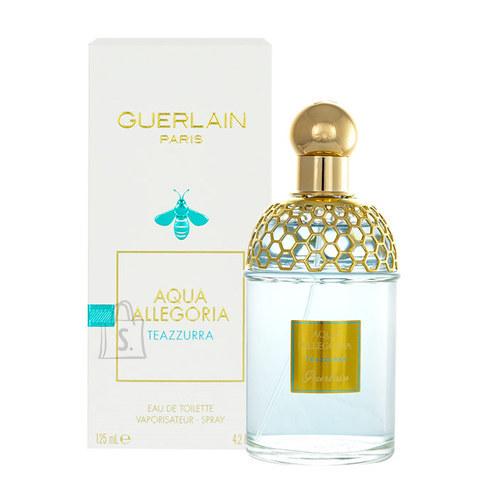 Guerlain Aqua Allegoria Teazzurra tualettvesi unisex EdT 100ml