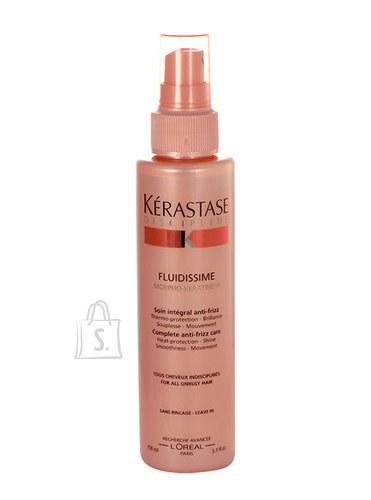 Kérastase Discipline Fluidissime Anti-Frizz Care Spray juukselakk 150ml