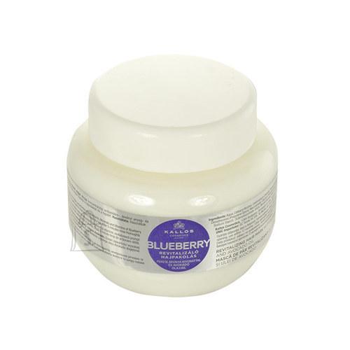 Kallos Blueberry Hair Mask juuksemask 275 ml
