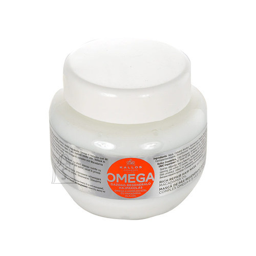 Kallos Omega Hair Mask juuksemask 275 ml