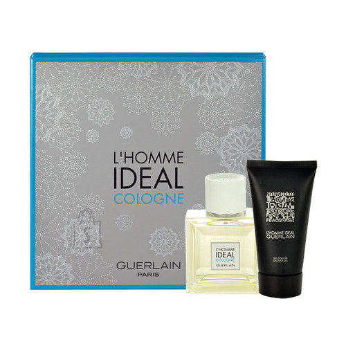Guerlain L'Homme Ideal Cologne lõhnakomplekt meestele EdT 125 ml