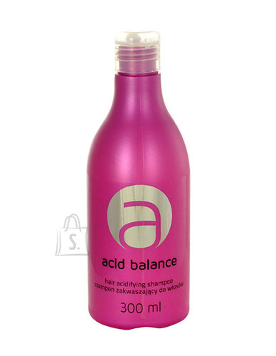 Stapiz Acid Balance Acidifying Shampoo juuksešampoon 300 ml