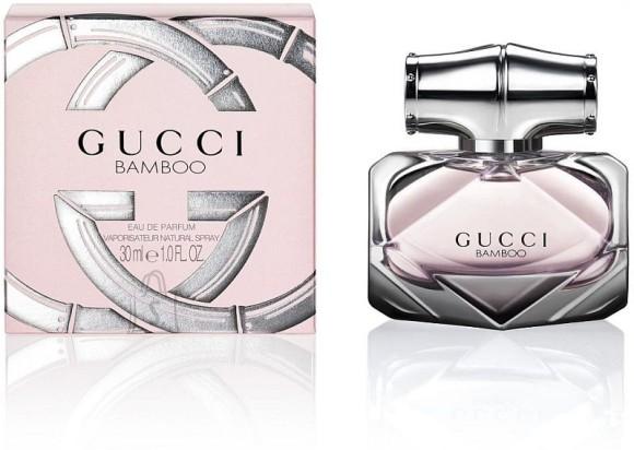 Gucci Bamboo parfüümvesi naistele EdP 30 ml