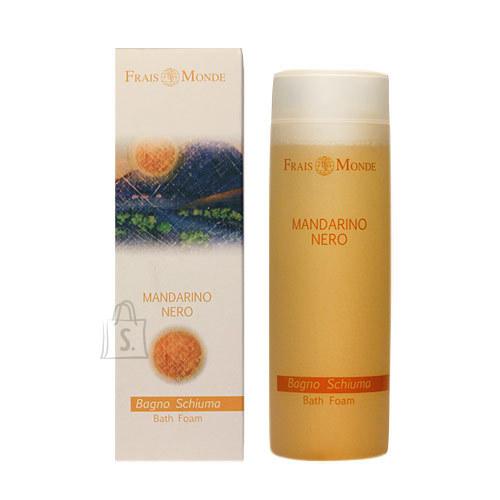 Frais Monde Black Mandarin Bath Foam vannivaht 200 ml