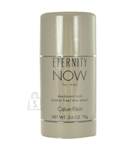 Calvin Klein Eternity Now meeste stick deodorant 75ml