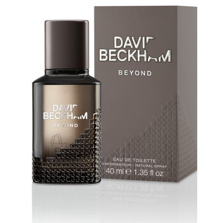 David Beckham Beyond tualettvesi meestele EdT 40ml