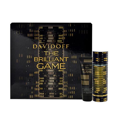 Davidoff The Brilliant Game EdT tualettvesi 60 ml