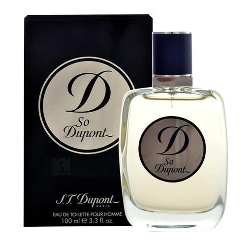 Dupont So Dupont EdT tualettvesi 50 ml
