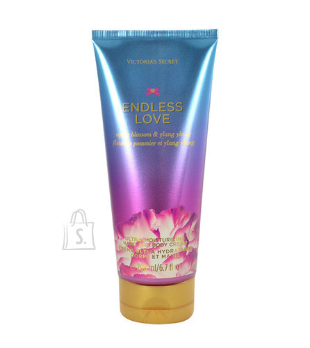Victoria Secret Endless Love kehakreem 200ml