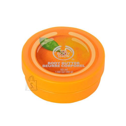 The Body Shop Satsuma Body Butter kehavõie 50 ml