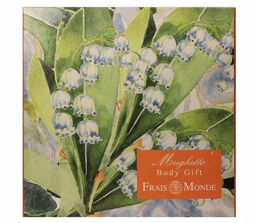 Frais Monde Lily Of The Valley lõhnakomplekt 525ml