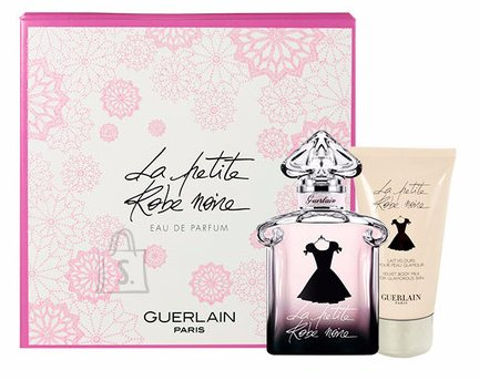 Guerlain La Petite Robe Noire lõhnakomplekt EDP+kehakreem