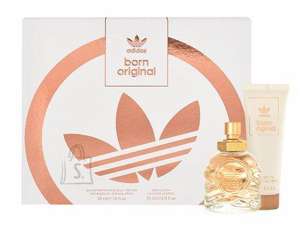 Adidas Born Original lõhnakomplekt naistele 105ml