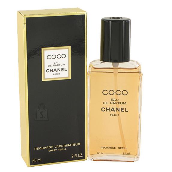 Chanel Coco parfüümvesi EDP naistele 60ml