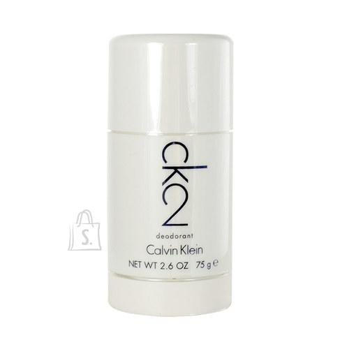 Calvin Klein CK2 deodorant 75ml