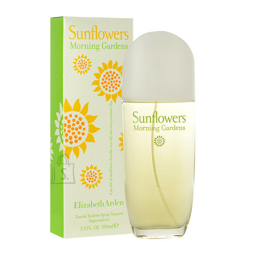 Elizabeth Arden Sunflowers Morning Gardens EDT (100ml)