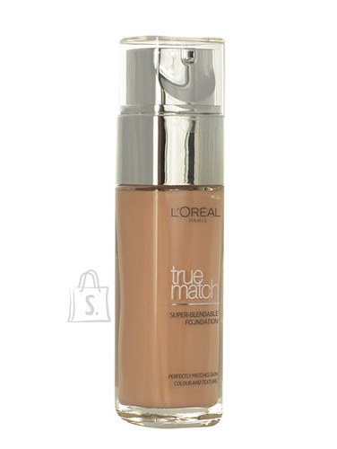 L´Oreal Paris True Match Super Blendable jumestuskreem Golden Sand (30ml)