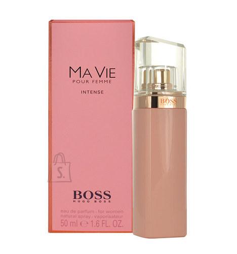 Hugo Boss Boss Ma Vie Pour Femme Intense parfüümvesi naistele EDP 30ml