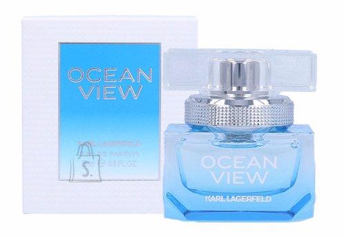 Karl Lagerfeld Ocean View parfüümvesi meestele EDP 25ml