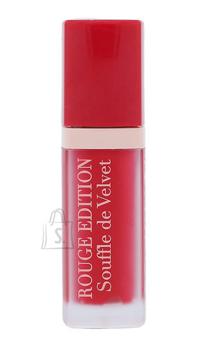 BOURJOIS Paris Rouge Edition Souffle de Velvet huulepulk (7,7ml)