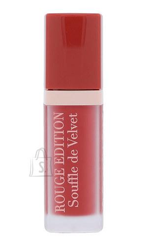 BOURJOIS Paris Rouge Edition Souffle de Velvet huulepulk (7,7ml)