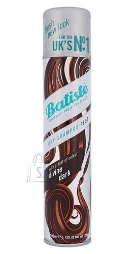 Batiste Plus Divine Dark kuivšampoon (200ml)