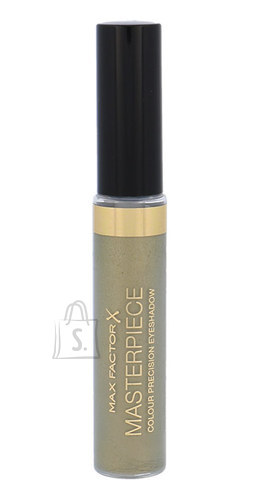 Max Factor Masterpiece Colour Precision lauvärv (8ml)