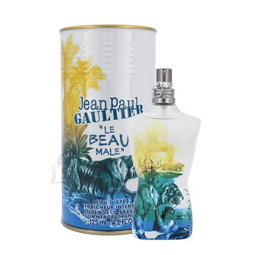 Jean Paul Gaultier Le Beau Male Summer 2015 EDT (125ml)