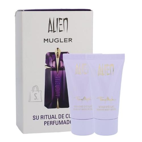 Thierry Mugler Alien kehakreem+dušigeel 30ml+30ml