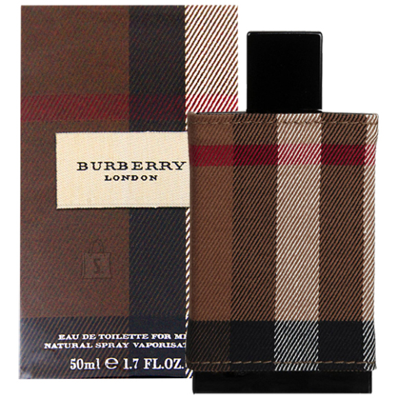 Burberry London for Men tualettvesi EdT 50 ml