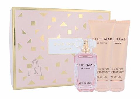 Elie Saab Le Parfum Rose Couture lõhnakomplekt naistele 200ml