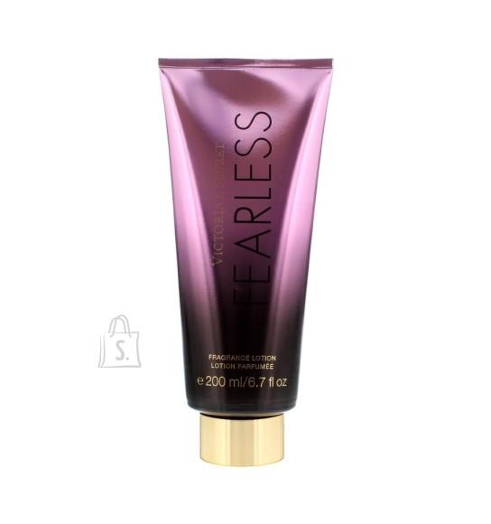 Victoria's Secret Fearless kehakreem naistele 200ml