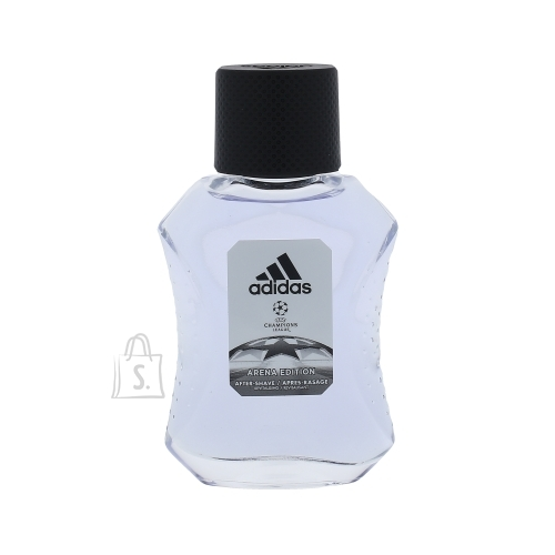 Adidas UEFA Champions League Arena Edition aftershave (50ml)
