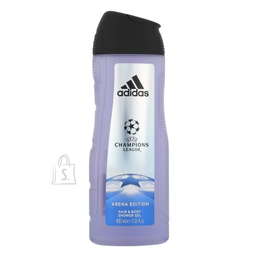 Adidas UEFA Champions League Arena Edition dušigeel (400ml)