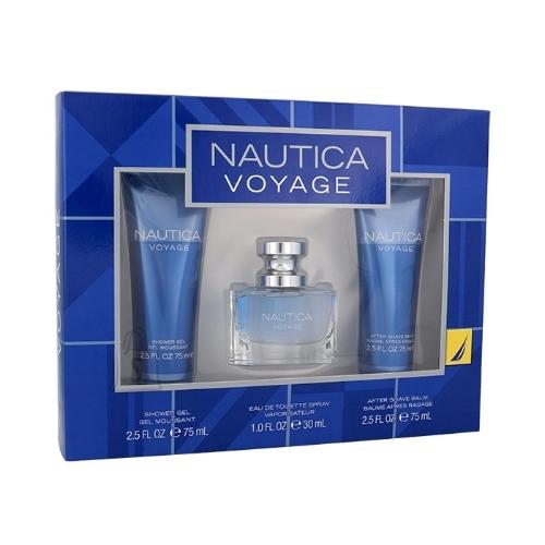 Nautica Voyage lõhnakomplekt