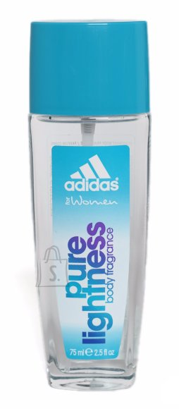Adidas Pure Lightness deodorant naistele 150ml