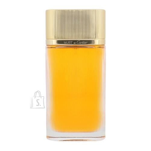 Cartier Must de Cartier Gold parfüümvesi EdP