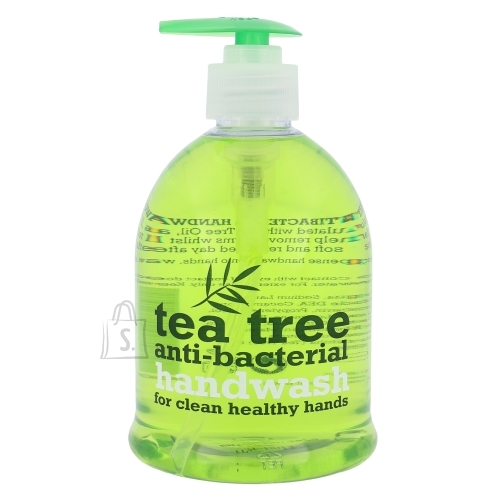 Xpel Tea Tree Anti-Bacterial Handwash COSMETIC (500ml)
